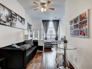 The Destination Loft Downtown Montreal #203