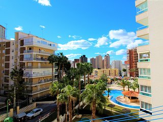 Tower Benidorm 42