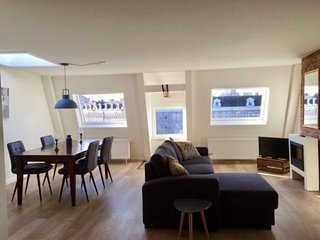 Amsterdam Experience Penthouse/Apartment