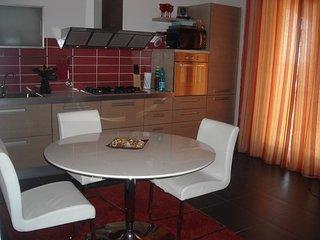Appartamento per vacanze, Lu Bagnu