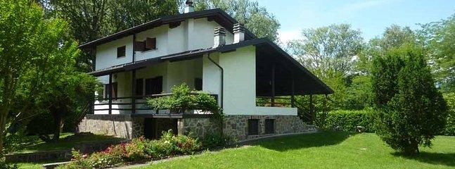 Charming Villa at Lake Como