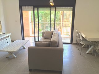 Lovely New Apartment by Neve Zedek/Jaffa/Florentine, Tel Aviv