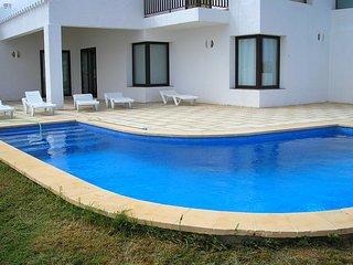 Villa CASIOPEA