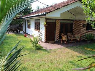 Ferienhaus Beruwala, Moragalla, Aluthgama