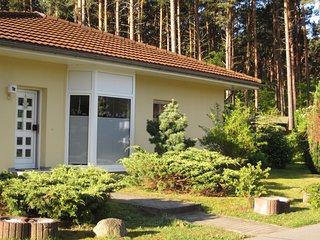 Hell und freundlich eingerichtetes 75 m² Haus, W-LAN, Waschmaschine.....