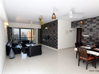 Service Apartment ( 2 BHK ) In Borivali/kandivali east