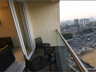 2 BHK Suite in Borivali East