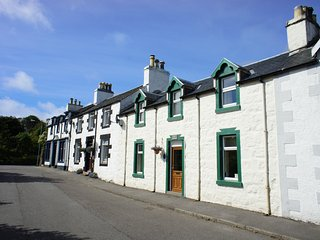 Spey Cottage, Tobermory, Isle of Mull, Argyll