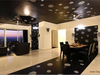 Corporate Suite  ( 3 Bedroom )  Broivali east