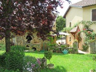 Maison de campagne 7 personnes, Villefranche-du-Perigord