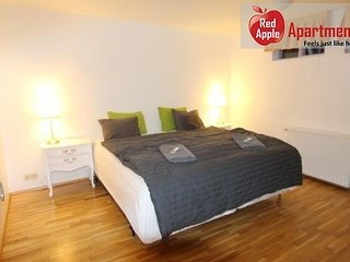 Cozy Family Apartment 15 Minutes Commute to City Center - 7228, Reykjavik