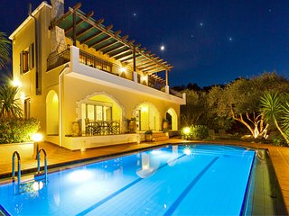 Villa Mistiko Apartment - Near Almyrida beach