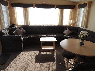 3 Bedroom Caravan