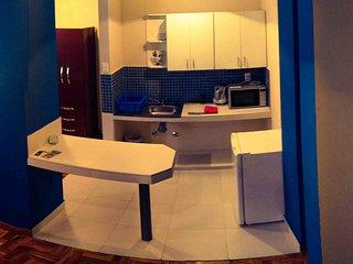 S1463 Studio Apt in the Heart of DownTown, La Paz