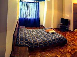 S1463 Studio Apt in the Heart of DownTown, La Paz