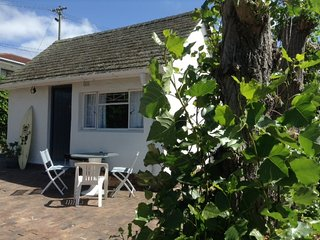 The Cozy Cottage, Constantia, Cape Town.