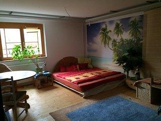 Familienzimmer auch mit Hund, Penzberg