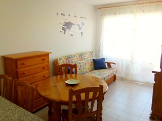 Apartamento Playa de Canet de Berenguer