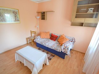 Apartment 424, Novigrad