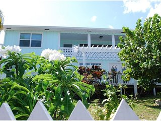 Van Dyke House & Apartment, Green Turtle Cay