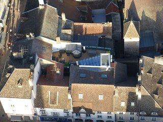 La Terrasse des Climats - Duplex+Veranda
