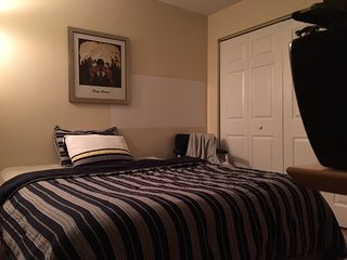 Comfortable & Private Room in Doral for 2 or 4 pax