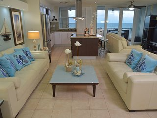 Isabela Ocean Front Luxury Condo