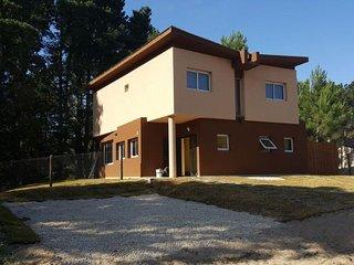Casa en Costa Esmeralda, Lote 382, Barrio Deportiva 2,  10 px, lote propio 950m2