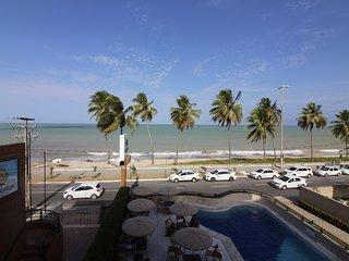 Manaira Flats Frente Mar