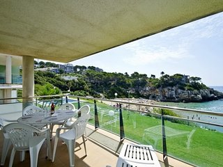 Apartment in front the sea, Salou