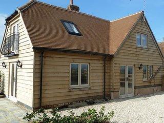 Red Kite Cottage (C563), Shabbington