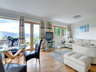 Apartment 6, The Old Stables, Aberdyfi (Aberdovey)