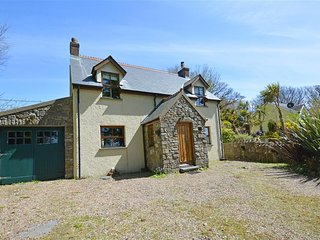 Chestnut Cottage (PW270A), Manorbier