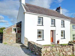Stephens Cottage (WAV424), Llangwm