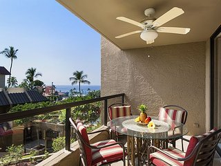 Remodeled 1 bedroom, close to town, oceanview
