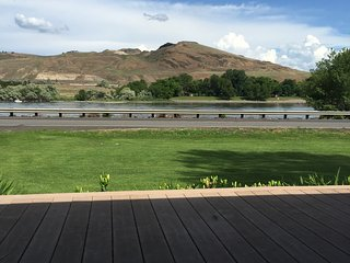 Snake River View & River Access, Clarkston