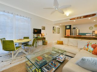 Boho Beach Apartment, Port Douglas