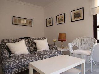 Hearth of Seville apartment in Santa Cruz – Catedral with WiFi