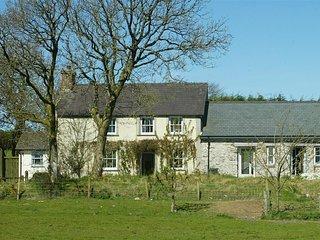 The Cottage (2146), Tregaron