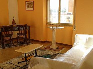 Appartamento in pieno centro, Termoli