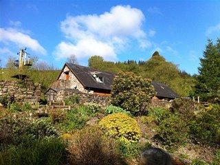 Upper Barn Cottage (833), Dolgellau