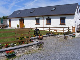 The Old Cow Barn (883), Laugharne