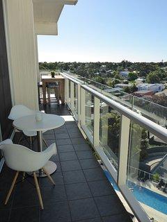 11m balcony