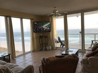 Caribbean Resort Gulf Front Two Bedroom, Navarre