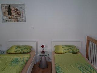 Gästehaus Conny, Heidelberger-Ferienwohnung, Maisonette Apartment