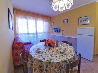 Appartamento trilocale con spiaggia privata a Lido di Pomposa
