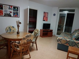 beautiful apartment with swimming pool in MAGALUF, Magaluf