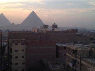 el dahab apartament, Giza