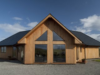 Whitefalls Lodge ~ Luxury Lodge for couples