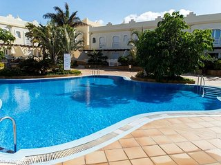 Villa Oasis, El Sultán, Corralejo - newly refurbished 3 bed 2 bath villa